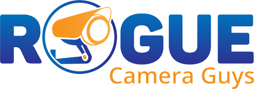 Rogue Camera Guys Logo